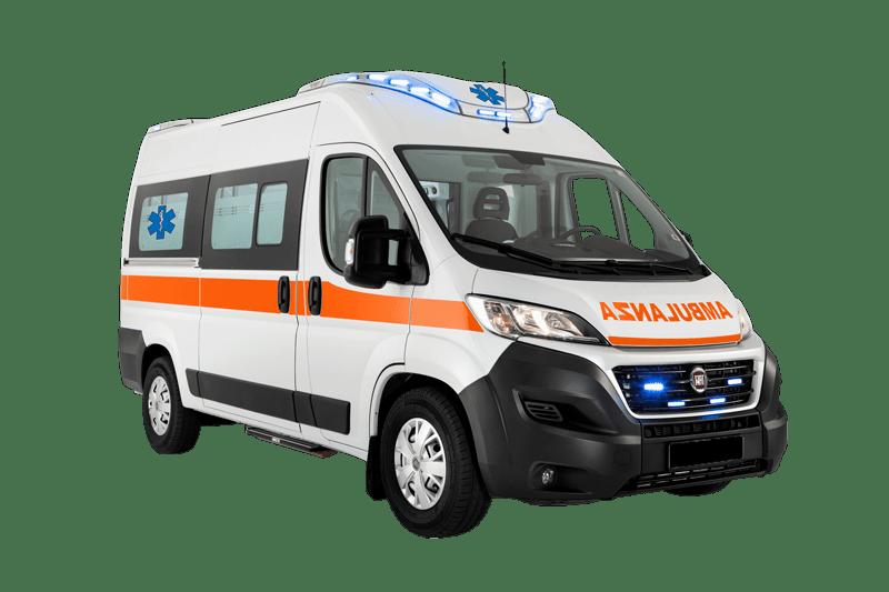 ambulanza soccorritore