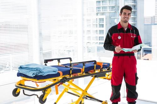 medico emergenza sanitaria